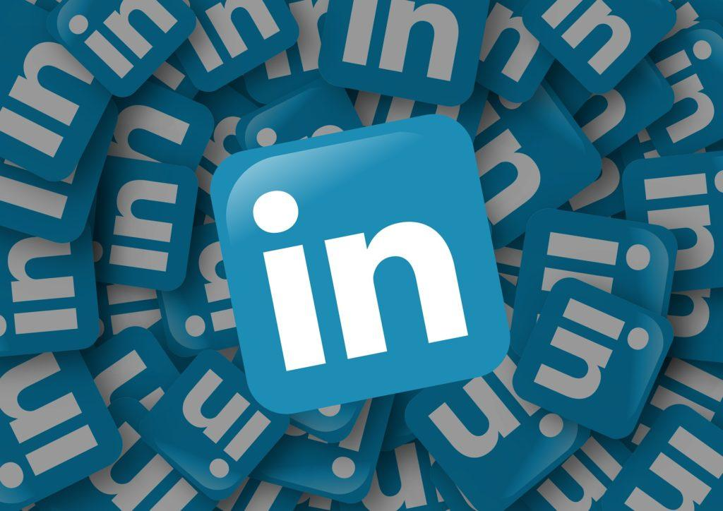 How to get sponsors for an event: Use LinkedIn.