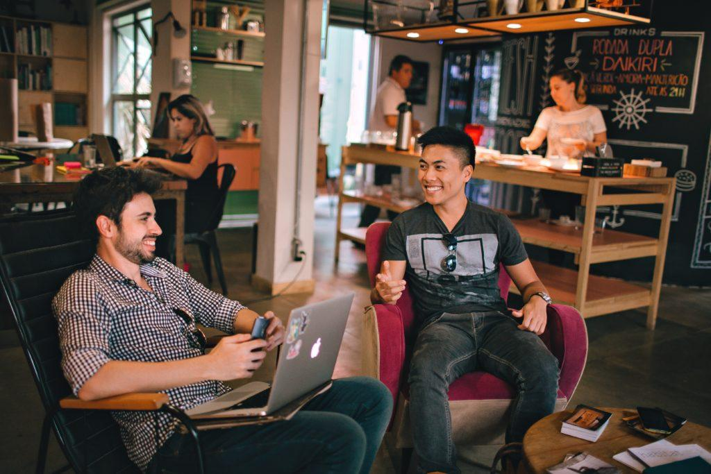 Ideas for university events: Network with the future superstars.