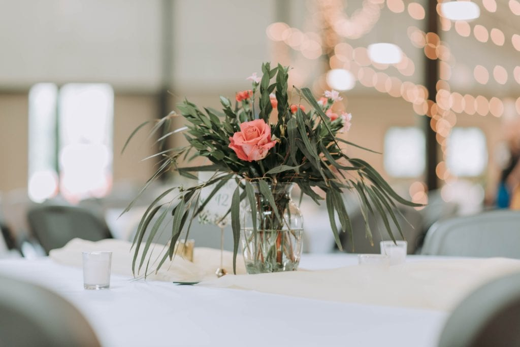 Event Decor: The venue may already have decor you can hire.