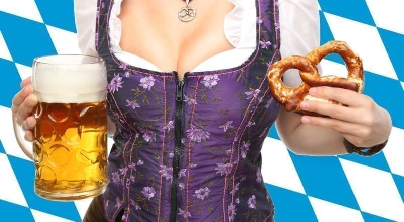 Oktoberfest Event Ideas